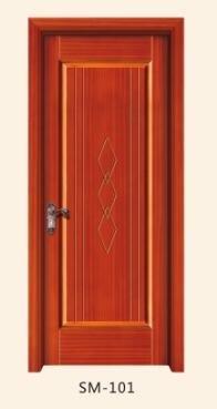 贵州木门安装