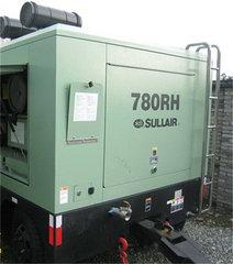 贵州市余庆县向先生租赁8台电动移动空压机