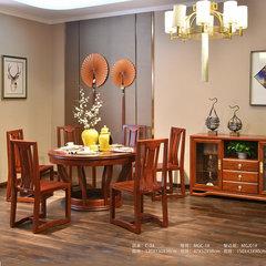 贵州新中式实木家具