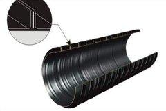 广西塑钢缠绕管