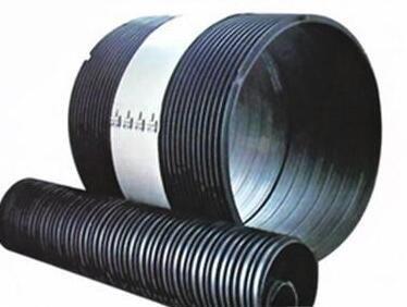 南寧塑鋼纏繞管