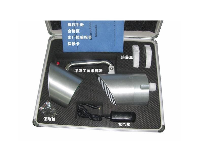 上海浮游菌采样器 FKC1型浮游空气尘菌采样器哪里有