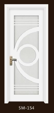 装修房子时要如何选择木门?