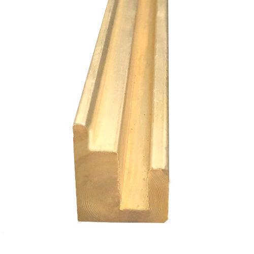 电器铜型材