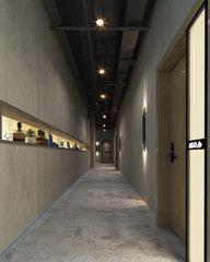 苏州高新区办公楼装修