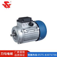 YU系列电阻起动异步电动机