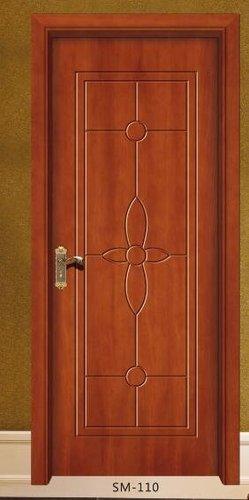 实木门安装的步骤