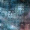 led光栅屏效果