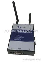 农业气象站4G工业级无线路由器