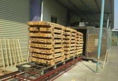 江苏烘干木材