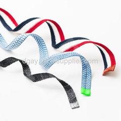 运动裤头绳裤腰带绳铜头鞋带帽绳绳子鞋带抽绳帽带帽绳织带