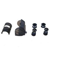 塑胶模具生产厂家 首选天海塑料模具加工