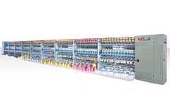 绣花线密包机产品特点与技术参数