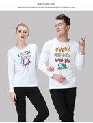 柳州廣告T恤——如何去選擇稱心如意的T恤衫