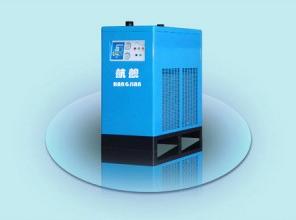 航舰牌高温型冷冻式干燥机