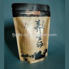 福建茶饼袋