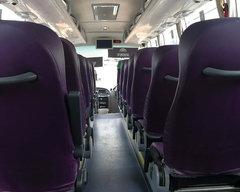 连江旅游客车