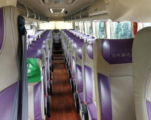 福州大巴租车