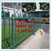 西安小区锌钢护栏围墙多少钱一米