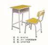 20x40彎管課桌椅