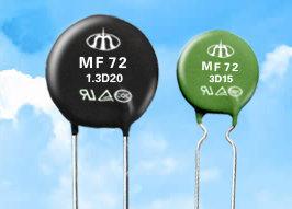 南京NTC热敏电阻产品