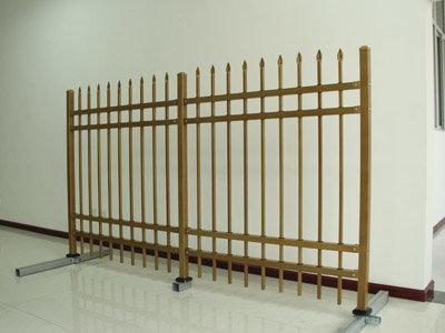 造型美观独特的楼梯扶手推荐锌钢护栏报价
