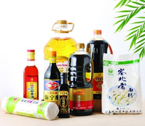 南宁粮油副食配送