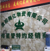 贵阳翔亿物资有限公司