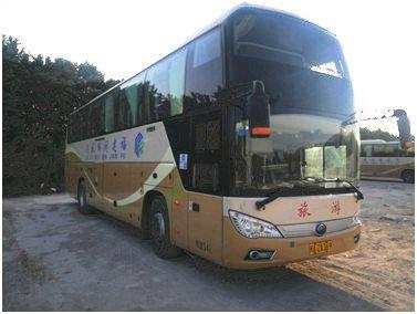 福州中巴车租一天多少钱