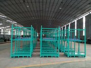 柳州工位器具——货架日常生活中的重要性