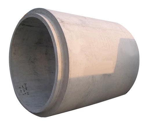 水泥管消费中对原材料的挑选