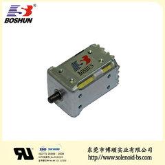 翻针电磁铁、电脑横机电磁铁、DC24V直流电磁铁、电磁铁厂家