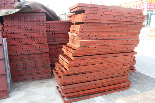 贵阳钢模板厂家批发价格