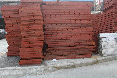 组合钢模板施工工艺