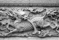 柳州石雕艺术