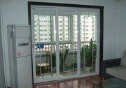 【阳台推拉门】阳台推拉门尺寸阳台移门选择与装修