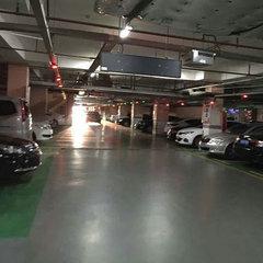 停车场案例