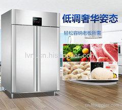 北京什么牌子的商用厨房冷柜好用?