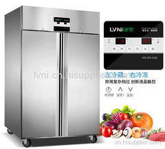 上海厨房冷柜厂家哪个牌子好用?