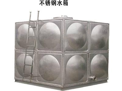 福州圆形不锈钢水箱——不锈钢保温水箱哪家便宜