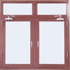 福建钢质隔热防火窗安装
