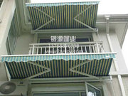 柳州遮阳蓬——关于内遮与外遮阳的一些区别特点