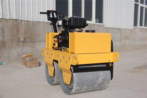 海南建筑机械压路机的分类和用途