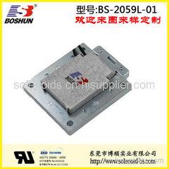 售货机电磁铁、DC12V直流电磁铁、推拉式电磁铁