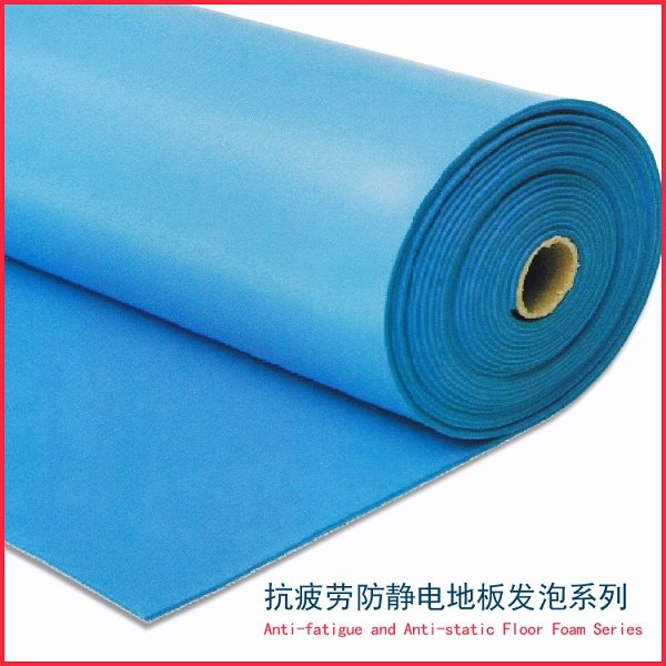 东莞规模大的PVC防静电地垫台垫提供商 防静电胶垫厂家