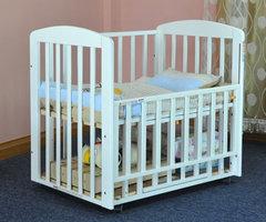 环保婴儿床