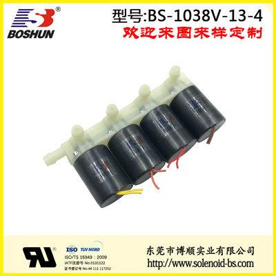 医疗设备电磁阀、推拉式电磁铁、DC12V直流电磁铁