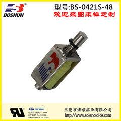 打印机电磁铁、推拉试点电磁铁、直流电磁铁