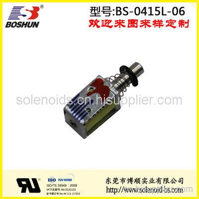 储物柜电磁锁、推拉式电磁铁、直流电磁铁