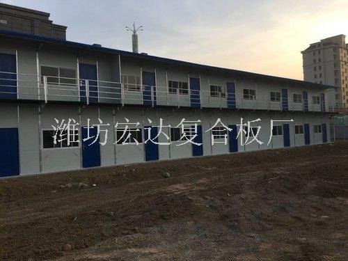 潍坊雅致板房材料厂